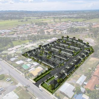 Sovereign Villas, Bethania