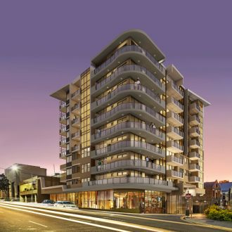 The Winn - 50 McLachlan Street Fortitude Valley